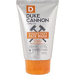 Duke Cannon Supply Co Online Only Working Man's Face Wash