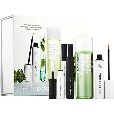 LashFood Online Only Lash Transformation System