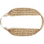 Headbands of Hope Bronze Textured Headwrap