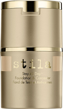 04cf95056a0e Stila Stay All Day Foundation   Concealer