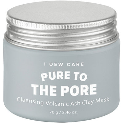 MEMEBOXI Dew Care Pure To The Pore Mask