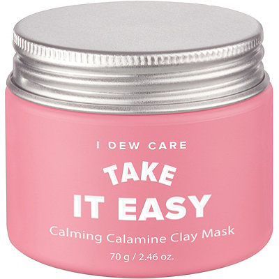 I Dew Care Take It Easy Calm Mask