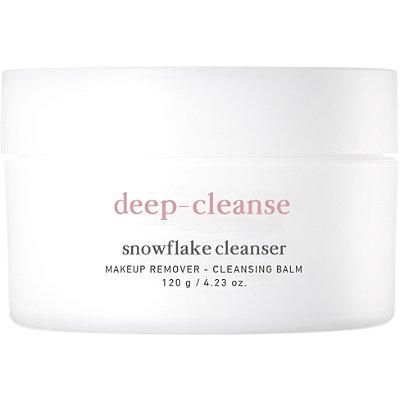 MEMEBOXNooni Deep-Cleanse Snowflake Cleanser