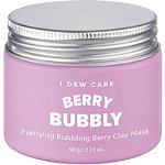 MEMEBOX I Dew Care Berry Bubbly Clay Mask