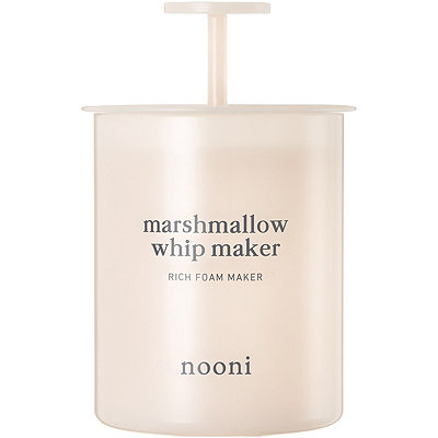 MEMEBOXNooni Marshmallow Whip Maker Baby Pink