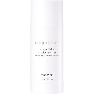 MEMEBOXNooni Deep-Cleanse Snowflake Stick Cleanser