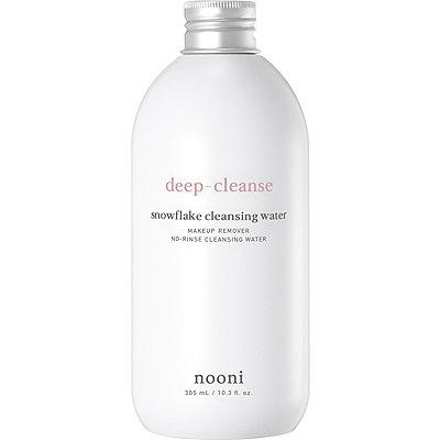 MEMEBOXNooni Deep-Cleanse Snowflake Cleansing Water