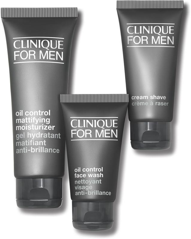 Clinique Clinique For Men Daily Oil Control Kit Ulta Beauty