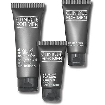 CliniqueClinique For Men Daily Oil Control Kit