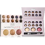 Online Only Passport To Pretty Travel Palette