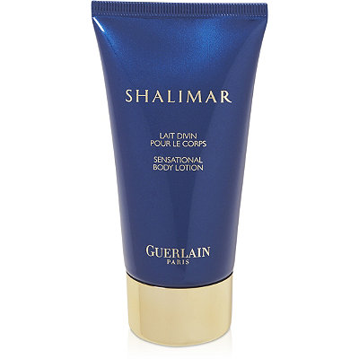 Guerlain Online Only FREE  Body Lotion w%2Fany Guerlain Shalimar purchase