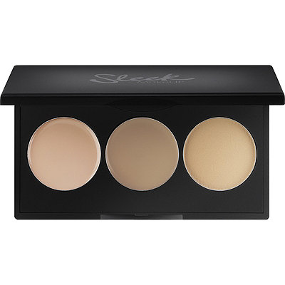 Sleek MakeUP Online Only Corrector and Concealer Palette