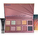 Unzipped Ocean Sunset Palette