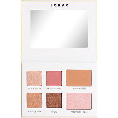 LoracLA Palette Malibu