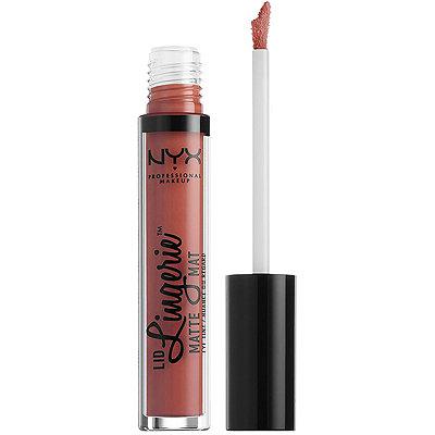 NYX Professional MakeupLid Lingerie Matte Eye Tint