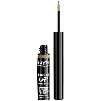 NYX Professional MakeupBuild %27Em Up Powder Brow Filler