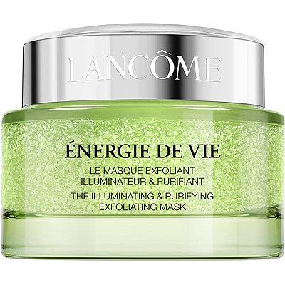 Lancôme%C3%89nergie de Vie The Illuminating %26 Purifying Exfoliating Mask