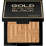 Dose Of Colors Supreme Glow Highlighter Gold Is The New Black (gold)