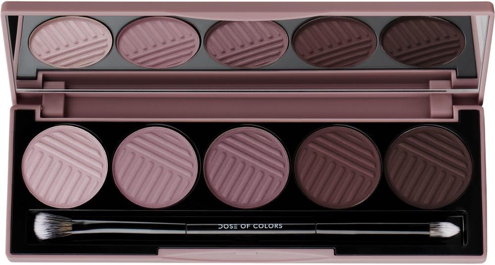 Dose Of Colors Marvelous Mauves Eyeshadow Palette | Ulta ...