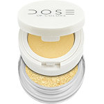 Dose Of Colors Eyedeal Duo Lucky Star (yellow gold)