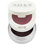 Dose Of Colors Eyedeal Duo Maroon (maroon/ berry plum)