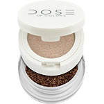 Dose Of Colors Eyedeal Duo Sticks & Stones (taupe brown)
