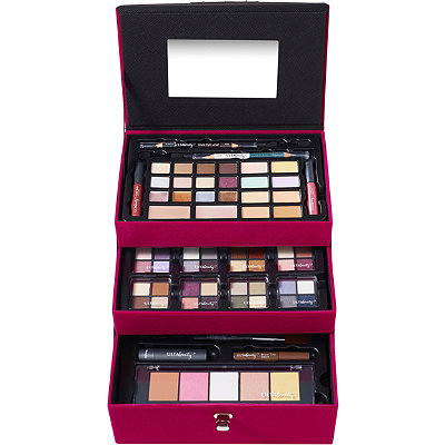 ULTAOnline Only Pretty and Pink 67 Pc Collection