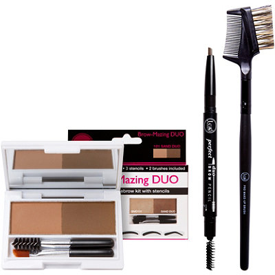 J.Cat Beauty Online Only Perfect Brow Kit