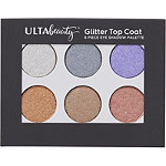 Glitter Top Coat Palette