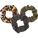 3 CD Brown Mixed Combo Twisters