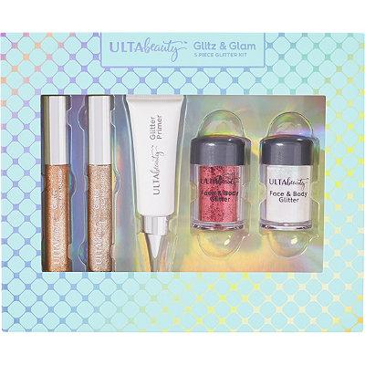 ULTAGlitz %26 Glam 5 Pc Glitter Kit