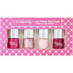 Let Them Eat Cake 4 Pc Nail Collection