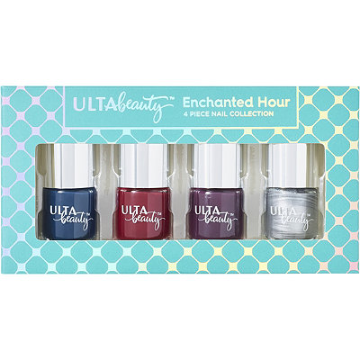 ULTAEnchanted Hour 4 Pc Nail Collection