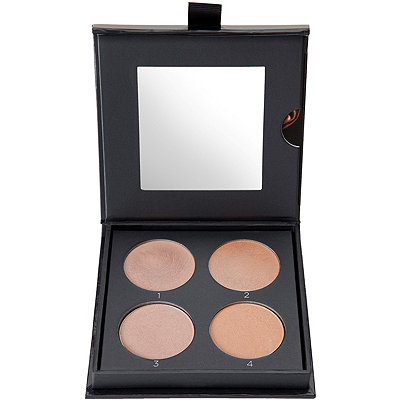 COVER FX Online Only Perfect Light Highlighting Palette