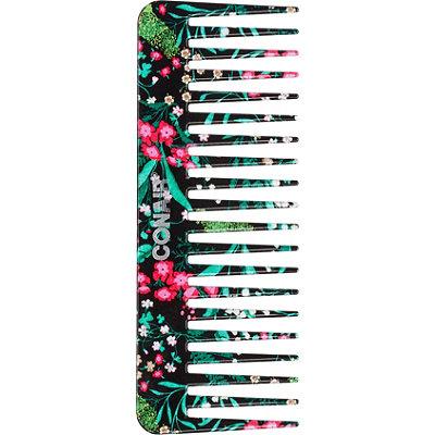 ConairImpressions Floral Volume Comb