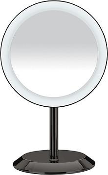 conair black chrome 5x led mirror ulta beauty