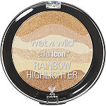 Wet n Wild Color Icon Rainbow Highlighter