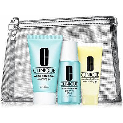 CliniqueHello Clear Skin Kit