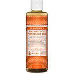 Tea Tree Pure-Castile Liquid Soap