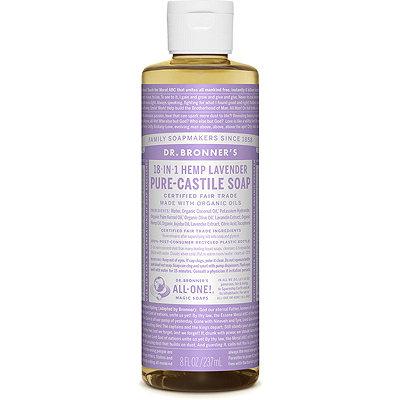 Dr. Bronner'sLavender Pure-Castile Liquid Soap