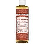 Eucalyptus Pure-Castile Liquid Soap