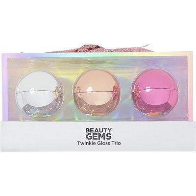 Beauty GemsTwinkle Lip Gloss Trio