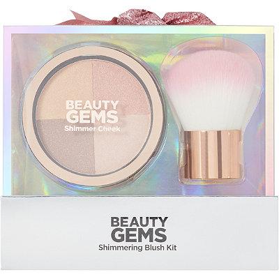 Beauty GemsShimmering Blush Kit