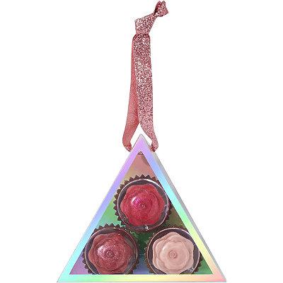 Beauty GemsCupcake Lip Gloss Trio
