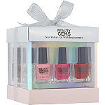 Nail Polish Kit with Implements