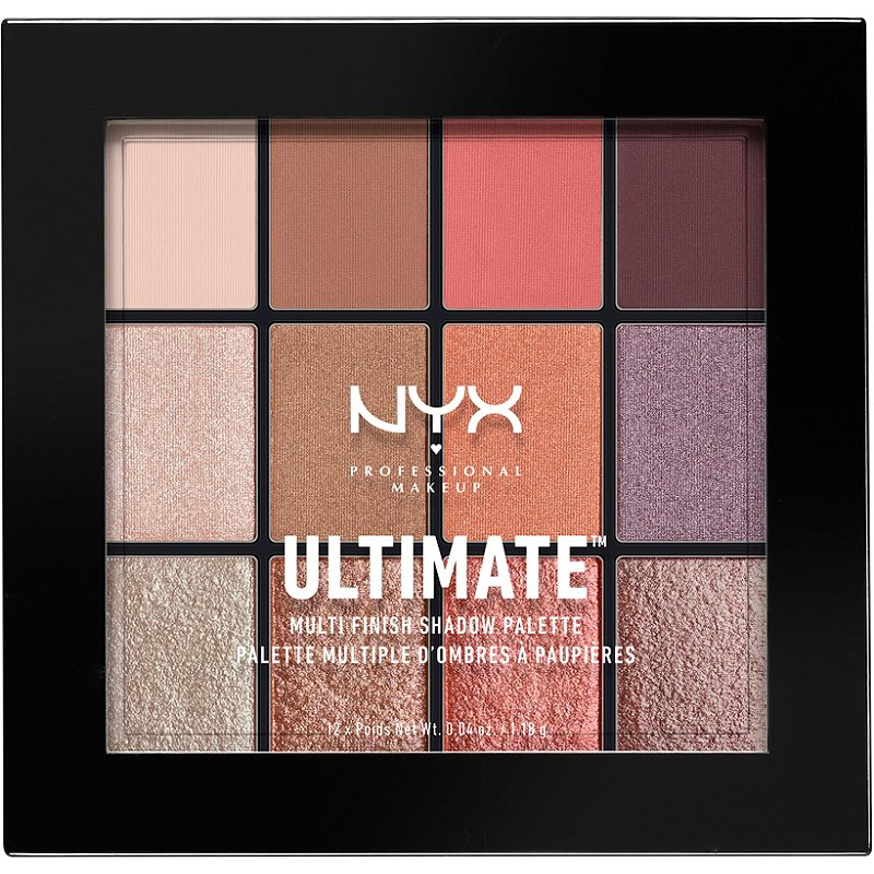 Nyx Professional Makeup Ultimate Multi