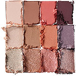 NYX Professional Makeup Ultimate Multi-Finish Shadow Palette Sugar High