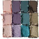 NYX Professional Makeup Ultimate Multi-Finish Shadow Palette Smoke Screen