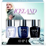 Iceland Infinite Shine Nail Lacquer Collection Tri Pack %232