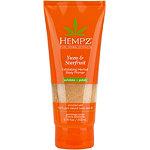Hempz Yuzu & Starfruit Exfoliating Body Primer